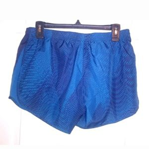 Nike Shorts - Nike Ladies Running Shorts Size Medium